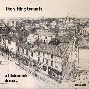 Everything and the Kitchen sink – Interview with The Sitting Tenants