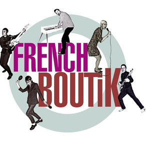 Mods Of Your Generation Interview - French Boutik