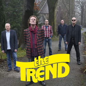 Interview with The Trend Front-man Mark Revell
