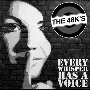 Mods Of Your Generation Interview - The 48k's - 'Every Whisper Has a Voice' MODS OF YOUR GENERATION·