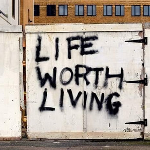 The Spitfires - Life Worth Living - Album Review