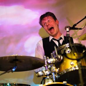 The Czar of the Russian Ska Jazz Revolution - Denis Kuptsov