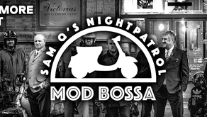 Mods of Your Generation Interview - Sam Q's NightPatrol - 'Mod Bossa'