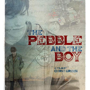 Who's interested in a Scooter film? - 'The Pebble And The Boy'
