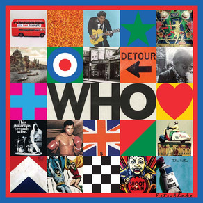 Mods Of Your Generation - Review - The Who - New Album - WHO - By Jack knight