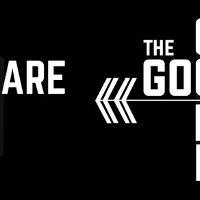 The beginning of The Good's Gone - So Far So Good