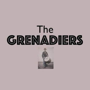 Mods Of Your Generation Interview - The Grenadiers- New Album 'Salute' Review & Interview