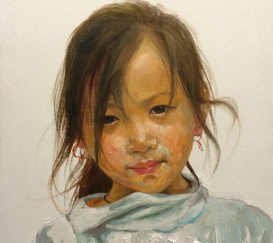 LITTLE GIRL II