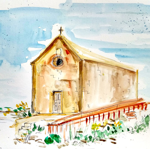 St. Mary Magdalene Chapel, Malta