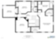 Schematic Floor Plan - Floor 3