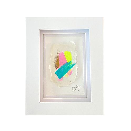 Framed Neon #1