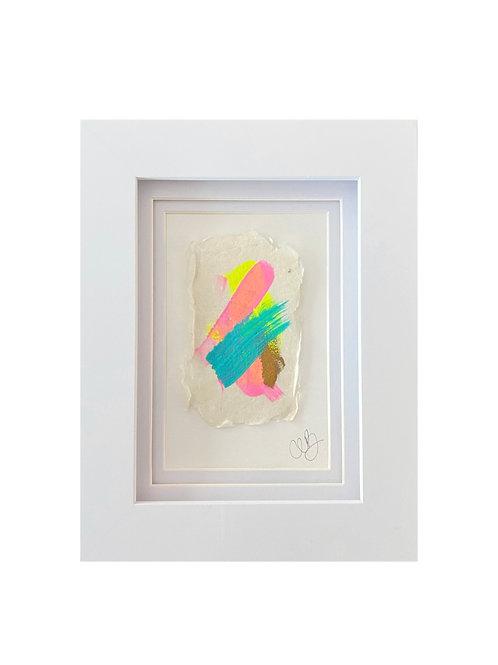 Framed Neon #4
