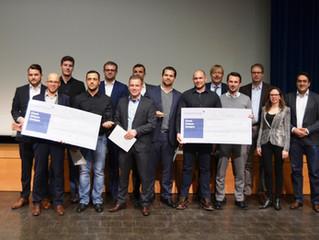 Credit Suisse Studienpreis 2016