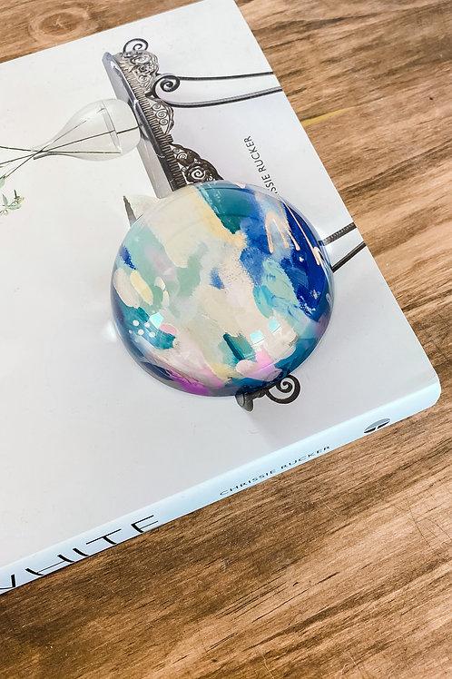 Bloom Bubble