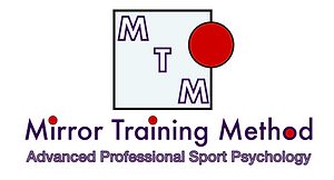 Mirror Training Method - Advanced Sport Psychology