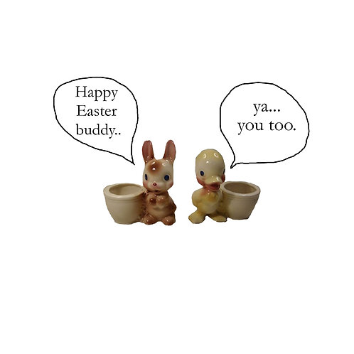Easter - egg cups