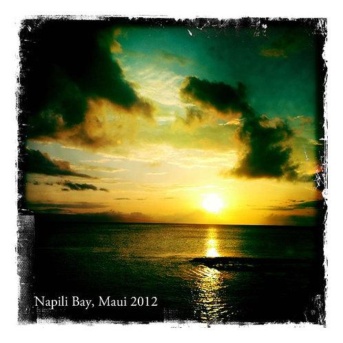 Napili Bay, Maui 2
