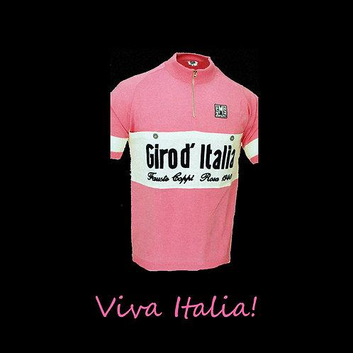 cycling -Giro d'Italia