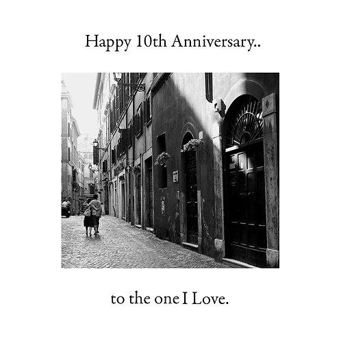 milestone Ann. - 10th (Europe)