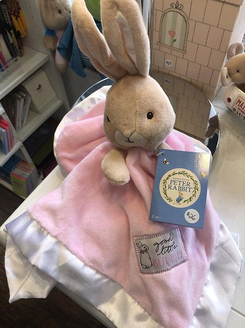 Beatrix Potter™ Flopsy Bunny Blanky