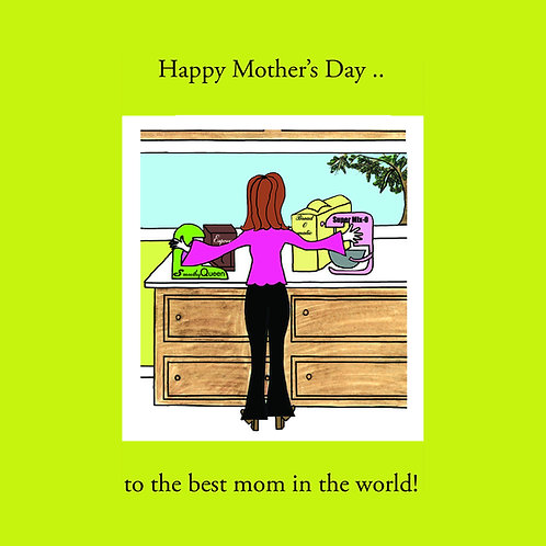 mother's day - appliances