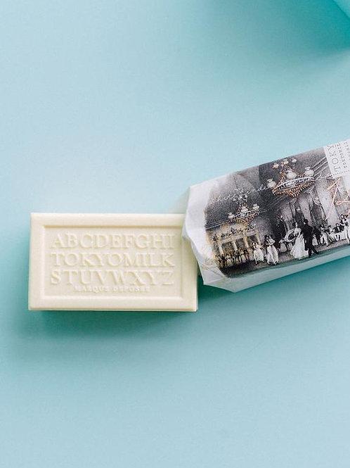 Waltz hand soap