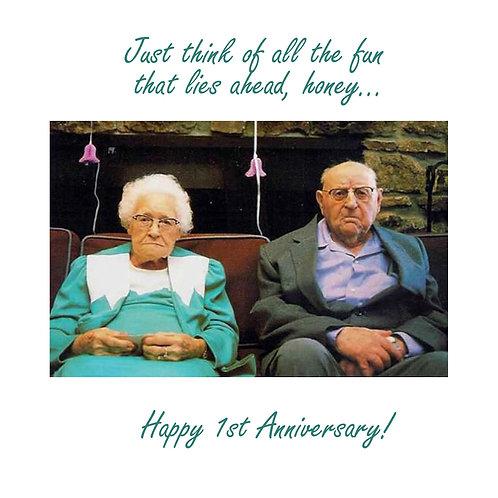milestone Ann. - 1st (old geezers)