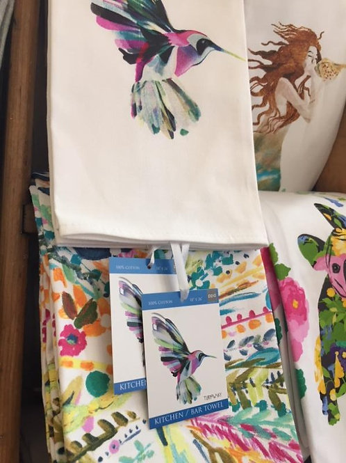 Paper products Design tea towels