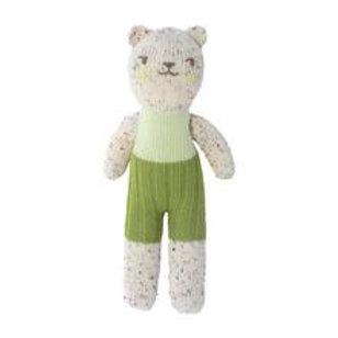 Tweedy Bear Cucumber