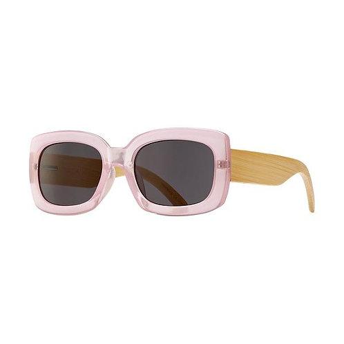 Cam bamboo sunglasses