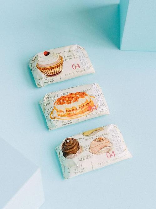 Mini soaps - Just Desserts
