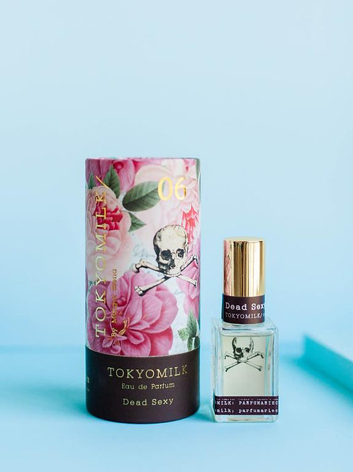 Dead sexy Parfum