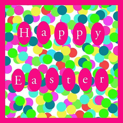 Easter - polka-dot
