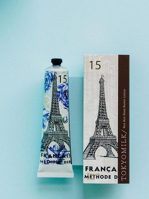 Tokyo milk Handcreme - French Kiss
