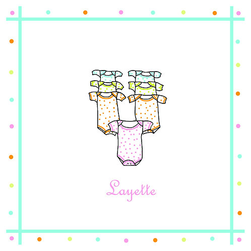 baby - Layette