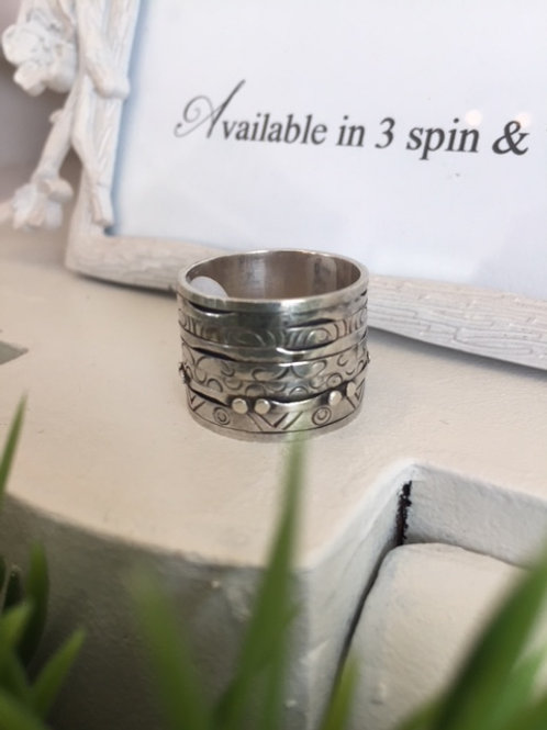 Everest Designs sterling jewelry