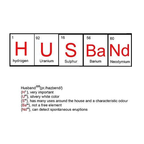 Husband periodic