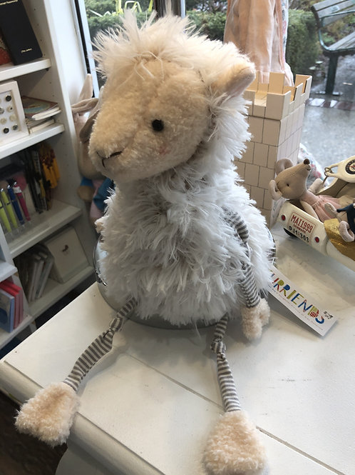 Furreiends Sheep