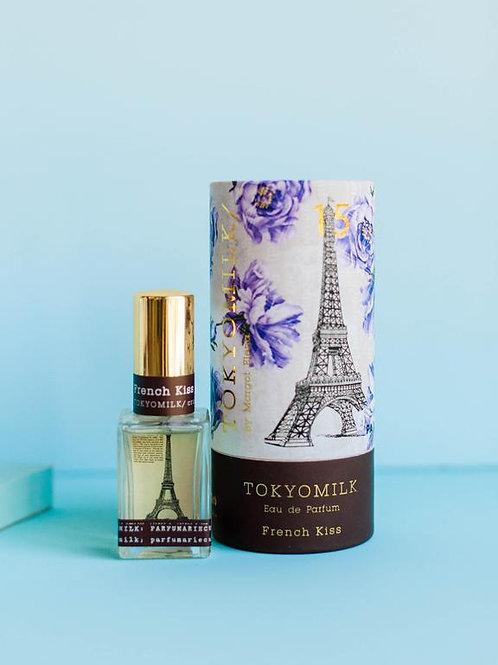 French kiss Parfum
