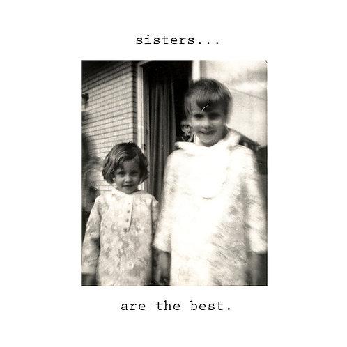 Sister -Easter dresses