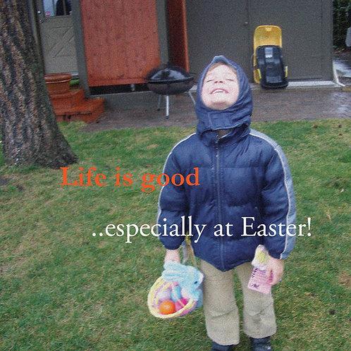 Easter - Henry
