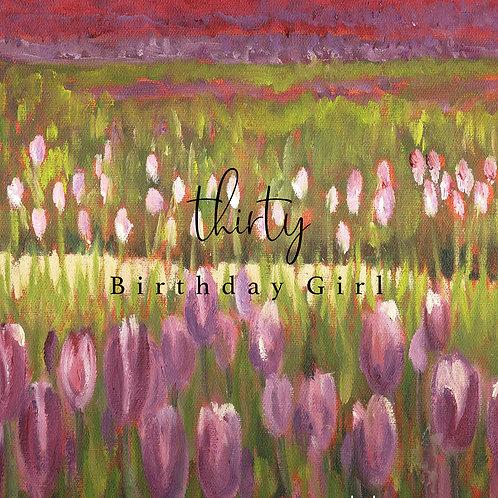 Tulips (Helen Ott) 30th
