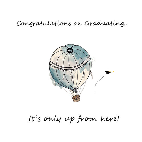 Grad - Parachute