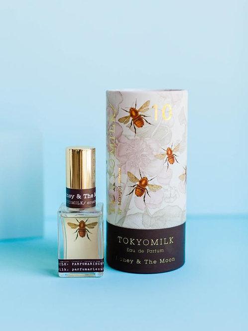 Honey and the moon Parfum