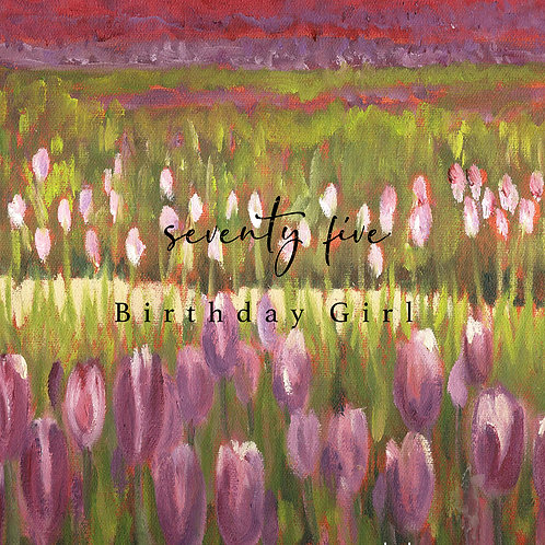 Tulips (Helen Ott) 75th