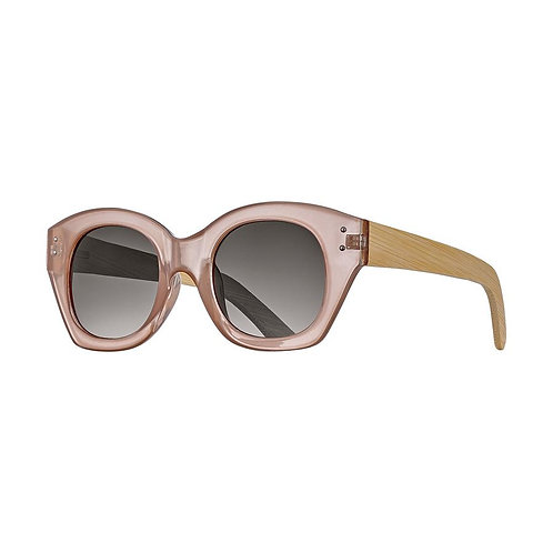 Arin bamboo sunglasses