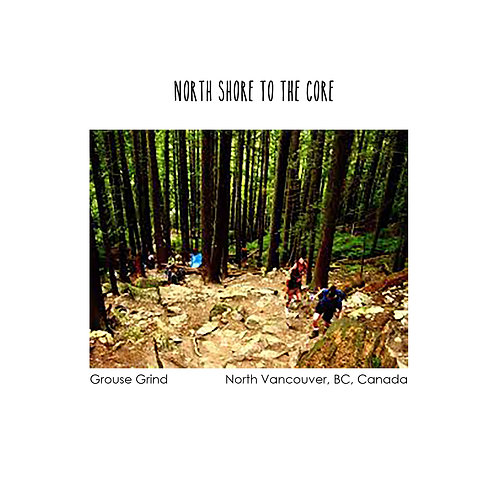The Grind - North Shore to the core