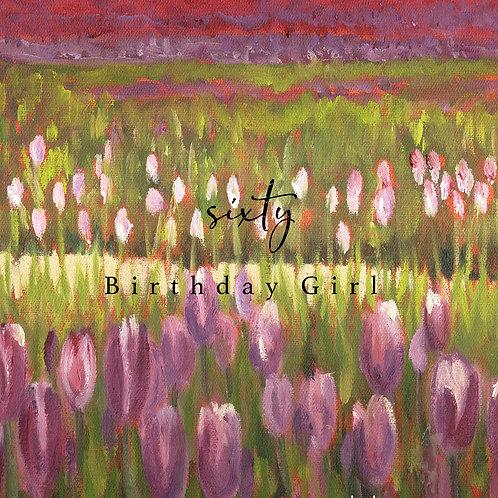 Tulips (Helen Ott) 60th