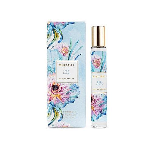 Mistral Exquisite florals Sea Lotus rollerball Eau de Parfum