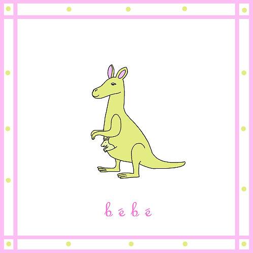baby - kanga